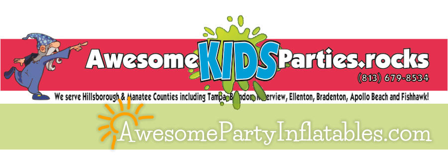 AwesomePartyInflatables.com